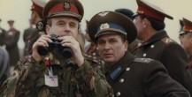 Les sentinelles de la Guerre froide
