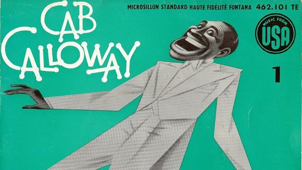 Au cinéclub: Cab Calloway, le dandy d'Harlem