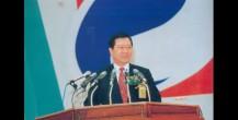 Kim Dae Jung et la politique du soleil