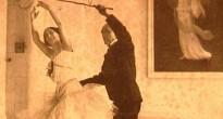 Revoir Nijinsky danser