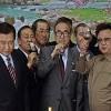 Nouilles froides de Pyongyang