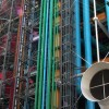 Centre Pompidou, le temps d'une odyssée