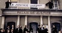 Le temps des juges