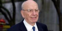 Murdoch, le magnats des médias