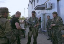 Donetsk, la bataille de l'Ukraine